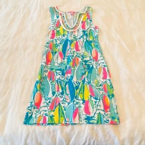 EUC XXS Harper Shift Dress